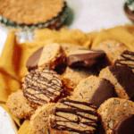 pinterst image of cookies